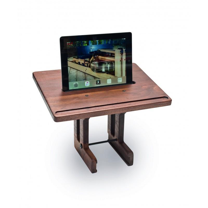 Waterrower Laptop-Halterung