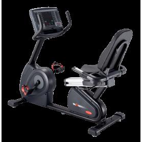 Circle Fitness R8 Recumbent Ergometer