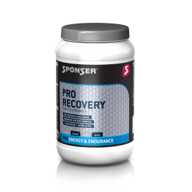 44/44 Sponser Pro Recovery Tout dans un seau de 6 kg