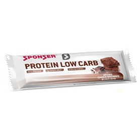 Sponser Power Protein Low Carb Bar 25 x 50g
