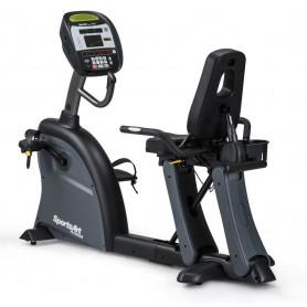SportsArt G545R Liegeergometer ECO-POWR™