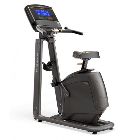 Matrix Fitness U50XR Upright Bike
