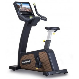 SportsArt C576U SENZA™ ECO-NATURAL™ ergomètre