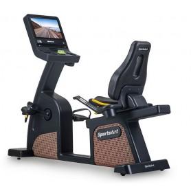 SportsArt C576R SENZA™ ECO-NATURAL™ Recumbent Ergometer