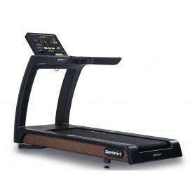 SportsArt T676 LCD Treadmill ECO-NATURAL™
