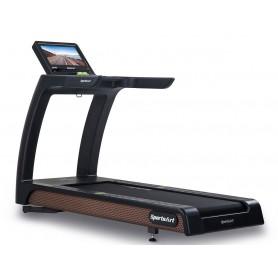 SportsArt T676 SENZA™ ECO-NATURAL™ Treadmill