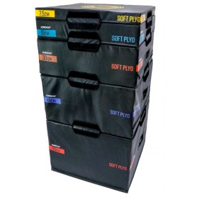 Jordan Plyometrische Boxen (JLSPB2)