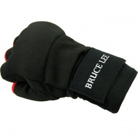 Bruce Lee Easy Fit Boxbandagen Handschuhe