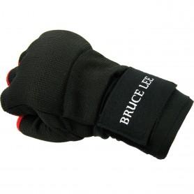 Bruce Lee Easy Fit Boxing Bandage Gloves
