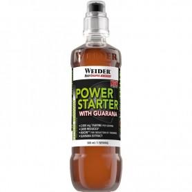 Weider Power Starter Drink with Guarana 24 x 500ml