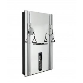 Style-Fit tire-câble Essence avec miroir
