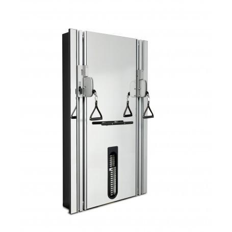 Stil-Fit Kabelzug Essence mit Spiegel