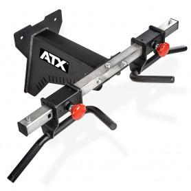ATX Barre de traction multiple pour montage mural (ATX-PUX-750)