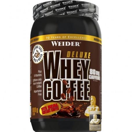 Weider Whey Coffee 908g Dose