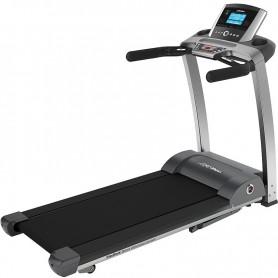 Life Fitness F3 Go Laufband
