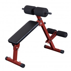 Best Fitness Ab Board / Hyperextension (BFHYP10)