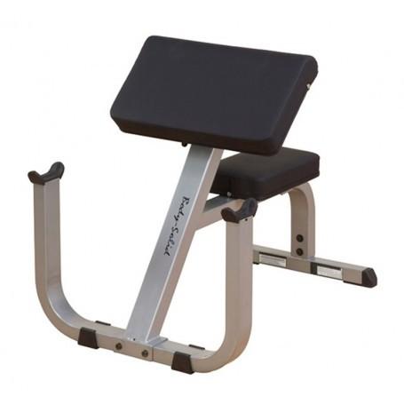 Body Solid Pro Scott Curler (GPCB329)