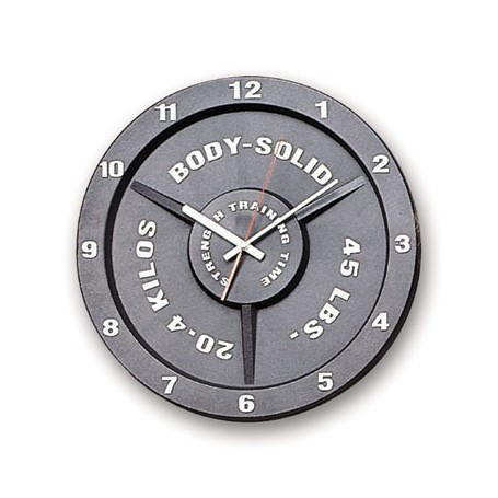 Body Solid Uhr