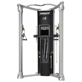 Hoist Fitness Mi6 Functional Trainer (Mi6)
