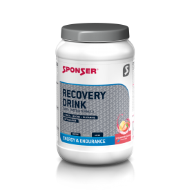 Sponser Recovery Drink 1200g Dose