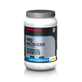 50/36 Sponser Pro Recovery 900g canette