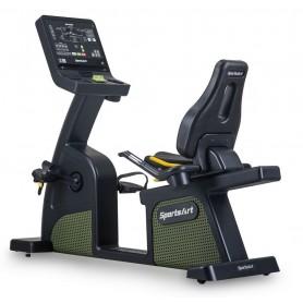 SportsArt G576R Liege-Ergometer ECO-POWR™