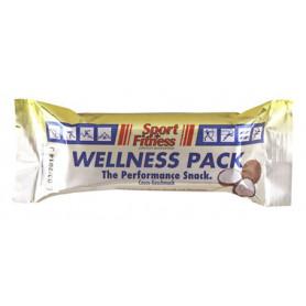 Weider Wellness Pack Riegel  24 x 35g