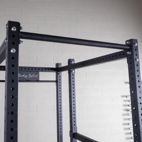"""Body Solid Klimmzugstange Fat"""" zu Power Rack SPR1000 (SPRCB)"""