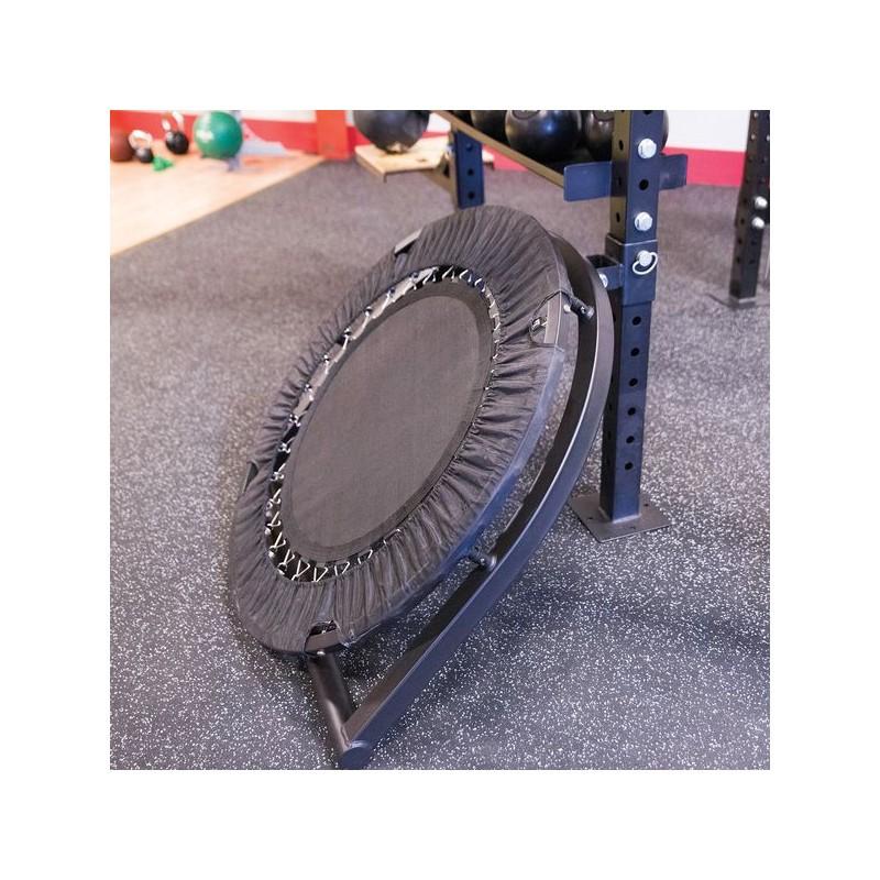 Body Solid Medizinball Rebounder zu Power Rack SPR1000 (SR-REB)