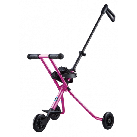 Micro Trike Deluxe Pink (TR0004)