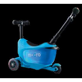 Mini Micro Mini2Go Deluxe Plus Blau (MMD034)