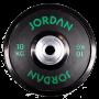 Jordan Wettkampf-Hantelscheiben Urethane 51mm (JLBCUP2)