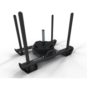 Jordan Prowler Gewichtsschlitten (JL-2155)