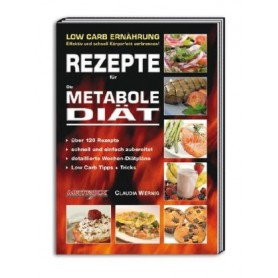 Recipes for the metabolic diet