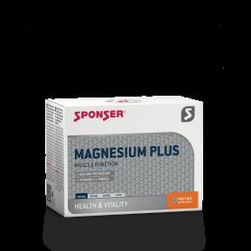 Sponser Magnesium Plus 20 x 20g