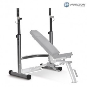 Horizon Fitness Hantelablage Adonis