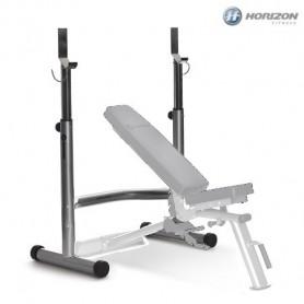 Horizon Fitness Porte- haltères Adonis
