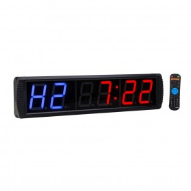 6-Ziffern Digital Intervall Timer (JL-DTC06)