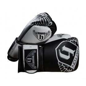 Gants de boxe Hatton PU (JLBOX-HATBG)