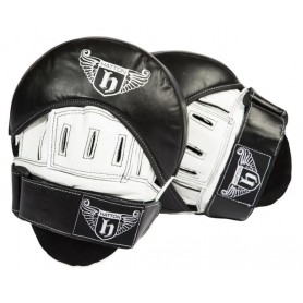 Hatton Airpro Focus Pads (JLBOX-HATFPAD)