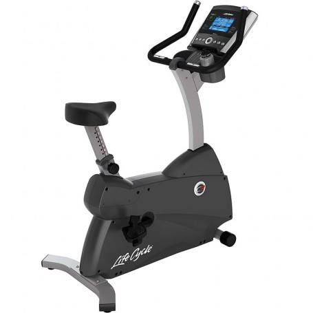 Life Fitness C3 Go Ergometer
