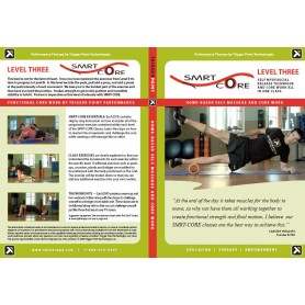Trigger Point DVD - SMRT Core Level 3
