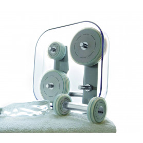 TechnoGym Wellness Rack