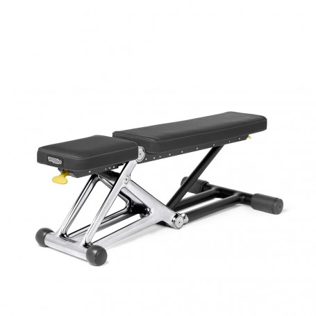 TechnoGym Bench Personal Chrome