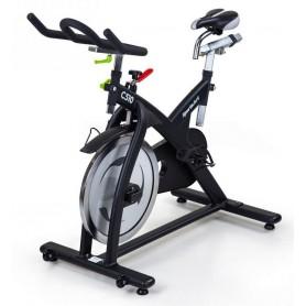 SportsArt C510 Vélo d'intérieur avec console