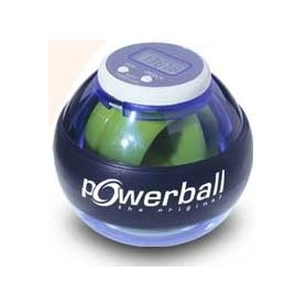 Powerball Counter