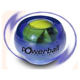 Powerball Lightning Blue