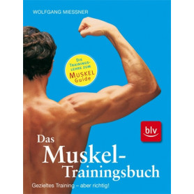 Buch - Muskel-Trainingsbuch