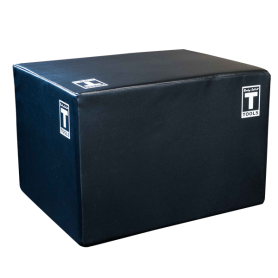 Body Solid Soft Plyometric Box (BSTSPBOX)