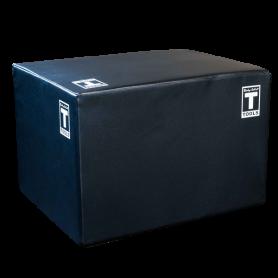 Boîte pliométrique solide et souple (BSTSPBOX)